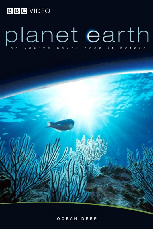 Planet Earth - Ocean Deep