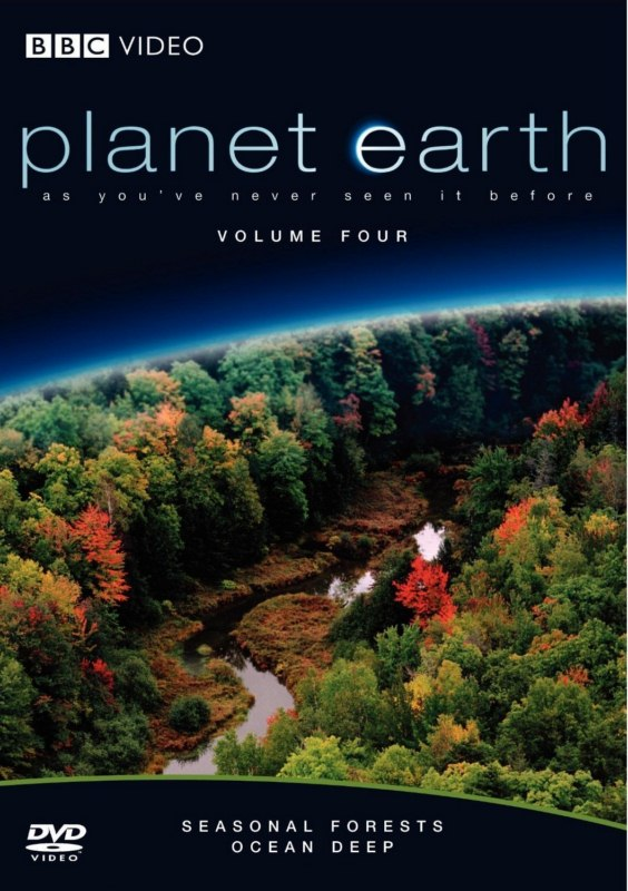 Planet Earth - Seasonal Forests