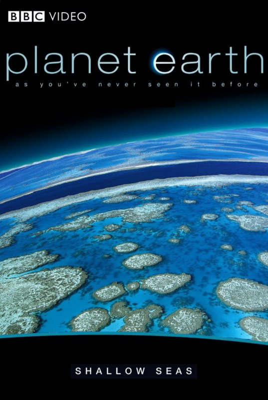 Planet Earth - Shallow Seas
